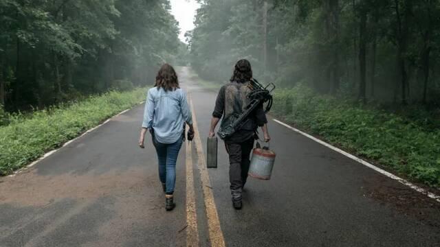 AMC da luz verde a una nueva serie del universo 'The Walking Dead'