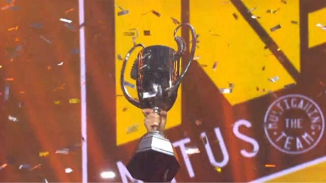 Natus Vincere vence a Fnatic para ganar el Starseries I-League Season 7