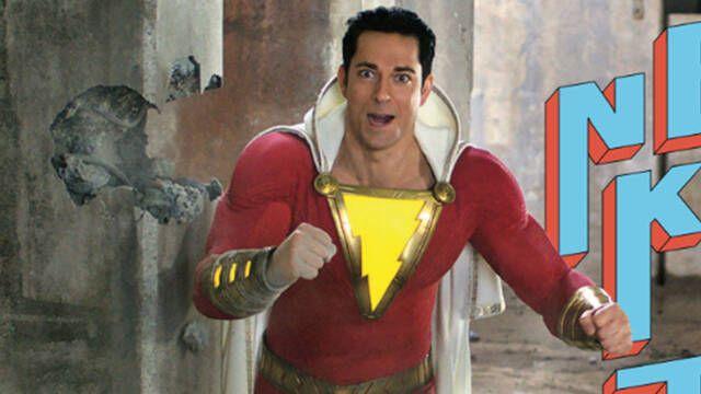Shazam 2: Warner Bros. y DC Films ya han comenzado a trabajar en la secuela