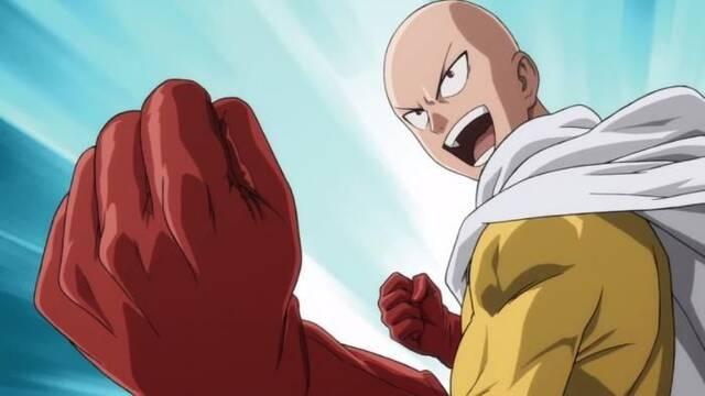 One-Punch Man estrena su nueva temporada hoy en Crunchyroll