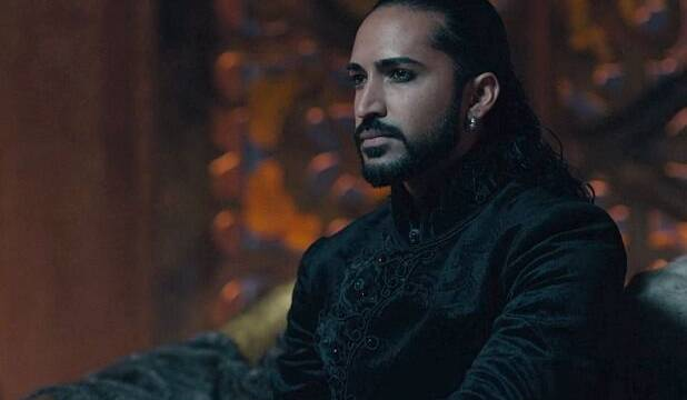 Netflix confirma que Mahesh Jadu será el malvado Vilgefortz en The Witcher