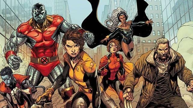 Tendremos que esperar para ver a los X-Men con los Vengadores