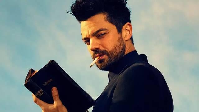 La serie 'Preacher' llegará a su fin con la cuarta temporada