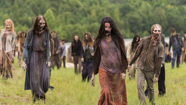 La nueva serie de The Walking Dead mostrará 'protagonistas complicadas'