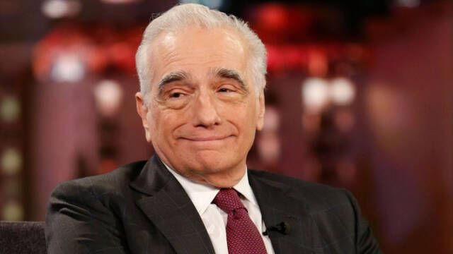 Martin Scorsese busca que Netflix o Apple financie su próxima película