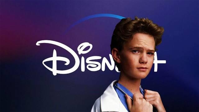 Disney+: Prepara el remake de Un médico precoz pero con una protagonista