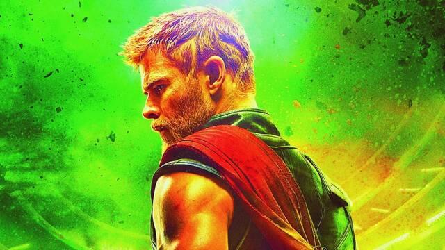 Thor 4: 'El guion parece que lo ha escrito un grupo de niños de 10 años'