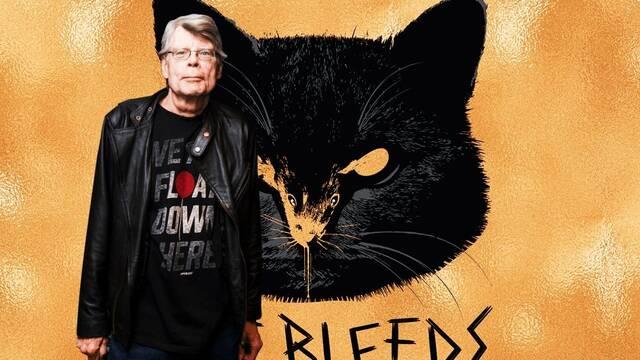 El nuevo libro de Stephen King, If It Bleeds, se adelanta en el calendario