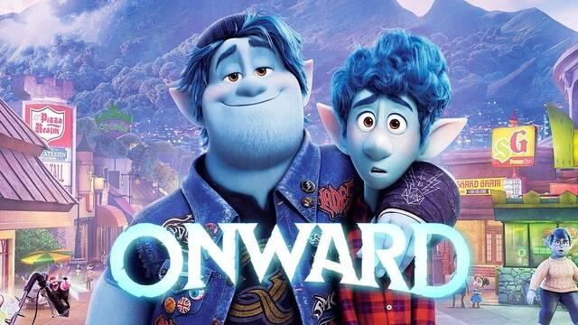 Onward iba a ser una película muy diferente, según el director