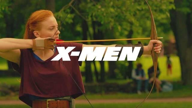 Sophie Turner 'mataría' por hacer otra película de los X-Men