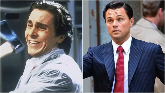 Desvelan cómo DiCaprio intentó protagonizar American Psycho