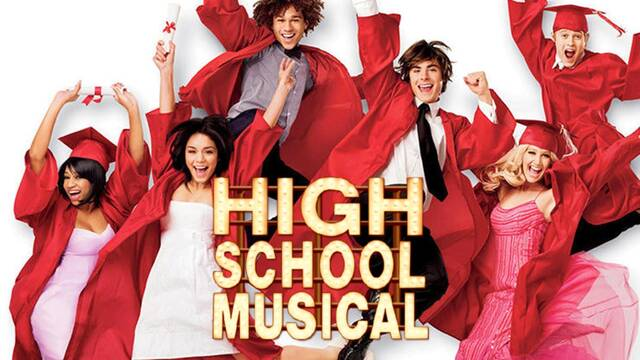 El reparto original de High School Musical se reúne por una buena causa