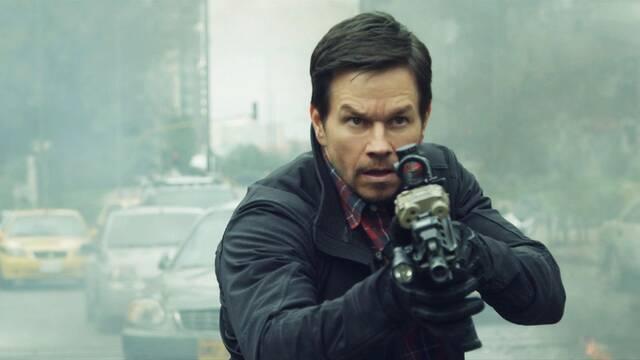 Infinite, película de ciencia ficción con Mark Wahlberg, se retrasa a 2021