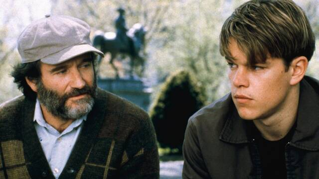 Kevin Smith estuvo cerca de dirigir el clásico 'El indomable Will Hunting'