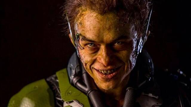 Los 6 Siniestros: Dane DeHaan habla de la fallida película de los villanos de Marvel