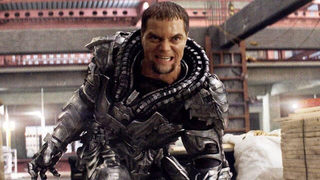 Man of Steel: Michael Shannon cree que las críticas a Zack Snyder son 'una vergüenza'