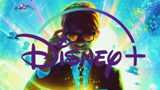 Artemis Fowl se estrenará directamente en Disney+ el 12 de junio