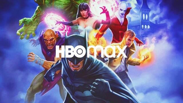 La Liga de la Justicia llegará a HBO Max de la mano de J.J. Abrams