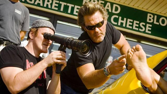 Tarantino: 'Nos pasamos de listos creyendo que Grindhouse iba a triunfar'