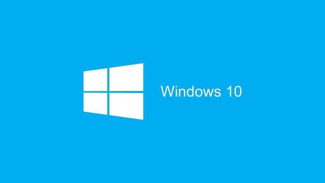 La primera gran actualización del Windows 10 en 2020 llegará en mayo tras su beta final
