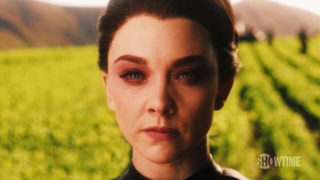 Penny Dreadful: Conociendo a Magda, el personaje de Natalie Dormer