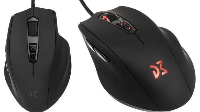 Dream Machines DM2 Supreme, un ratón con un gran sensor por poco más de 30 euros