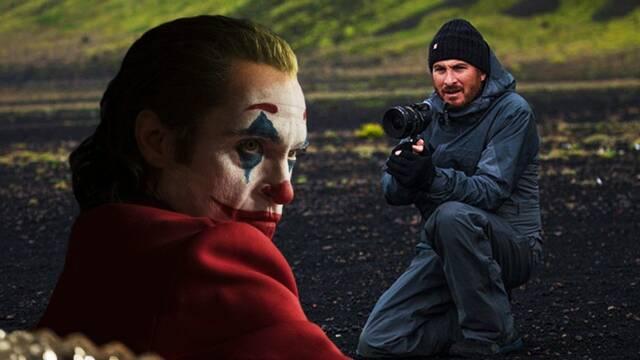 El director Darren Aronofsky quiso que Joaquin Phoenix fuera su Batman