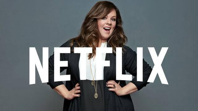 Netflix se hace con The Starling, el nuevo drama de Melissa McCarthy