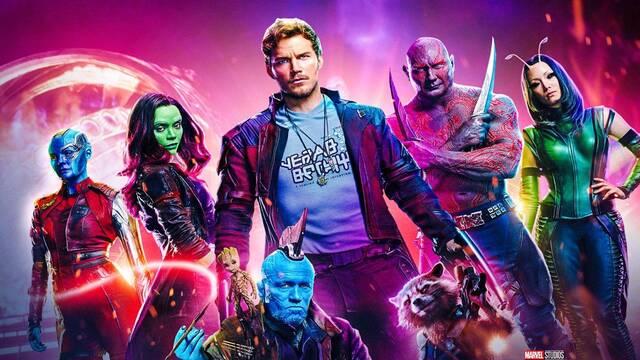 James Gunn comparte la BSO de Guardianes de la Galaxia al completo en Spotify