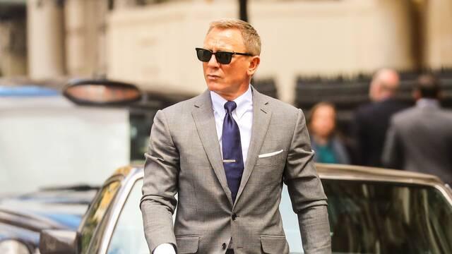 Sin tiempo para morir: Su director quería que se ambientara en la mente de James Bond