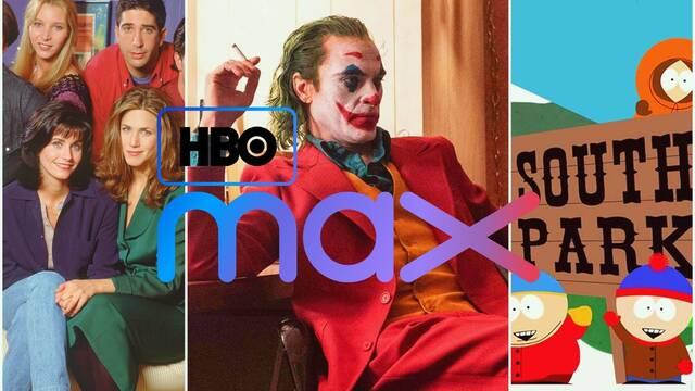 HBO Max confirma fecha de estreno en Estados Unidos, precio y detalles