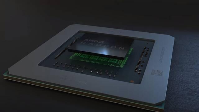 La AMD Radeon RX 5600M para portátiles aparece en el benchmark 3DMark 11