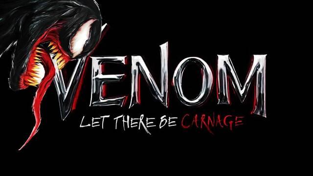 Venom 2 retrasa su estreno y presenta un primer teaser y título oficial