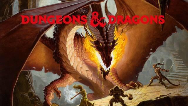 Dungeons and Dragons: 2019 fue el mejor año de la historia para el juego de rol