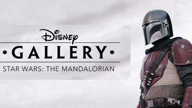 Star Wars: Disney+ muestra el tráiler y el póster del documental de The Mandalorian