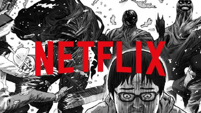 El director de Train to Busan llevará su webcómic Hellbound a Netflix