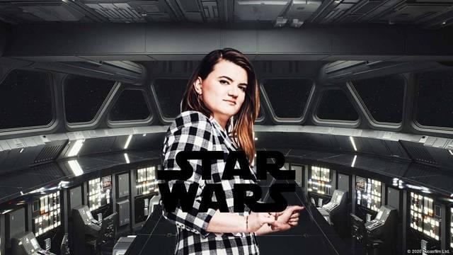 Star Wars: La creadora de Russian Doll al frente de una serie femenina