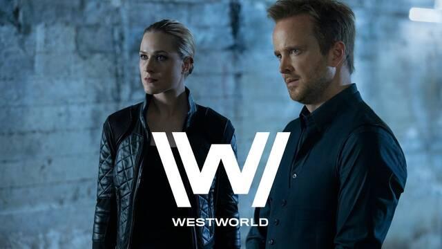 Westworld renovada por una cuarta temporada