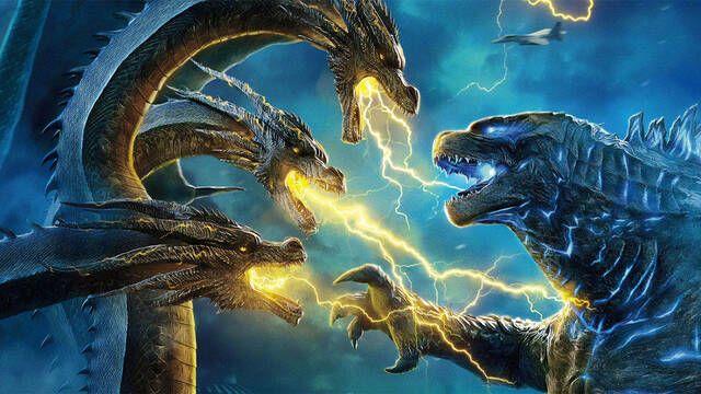 Godzilla: El director de la última película explica la terminología de 'Titán' y no 'Kaiju'