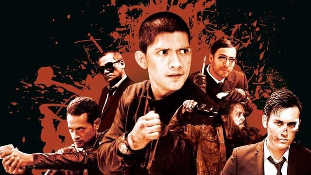 The Raid 3: Su director desvela el argumento de la tercera película