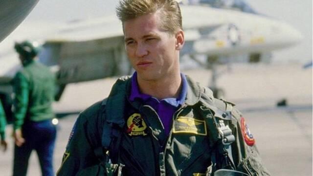 Val Kilmer confirma que tuvo que suplicar para salir en Top Gun: Maverick