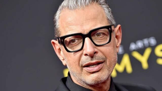 Jeff Goldblum es acusado de 'islamofobia' por un comentario en el show de RuPaul