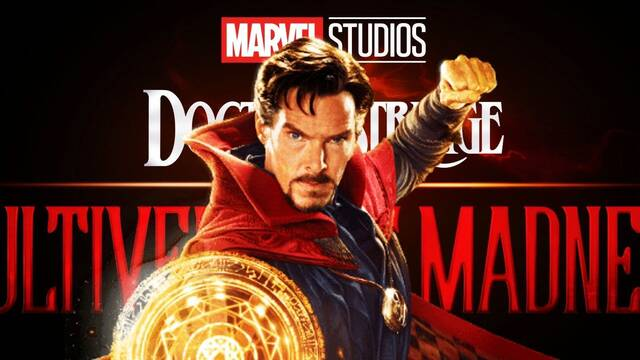 Doctor Strange 2 vuelve a cambiar de fecha: Debutará el 25 de marzo de 2022