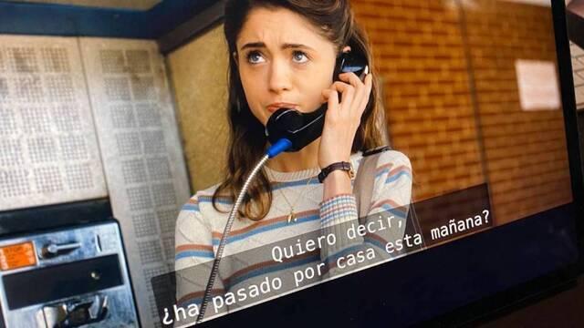 Un traductor de subtítulos para Netflix se queja del maltrato que reciben