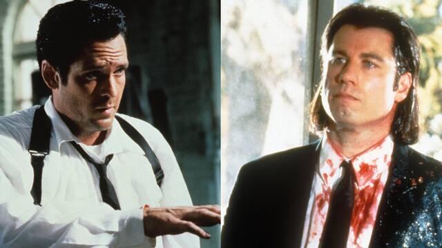 Michael Madsen habla de la película fallida de los hermanos Vega