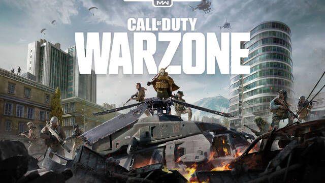 Cómo conseguir más fps en Call of Duty: Warzone con tu gráfica NVIDIA