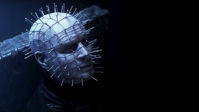 Hellraiser disfrutará de una serie en HBO