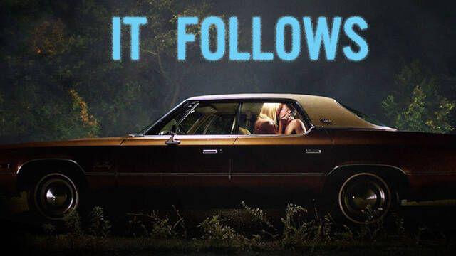 It Follows 2: Maika Monroe quiere hacer la secuela del film de terror