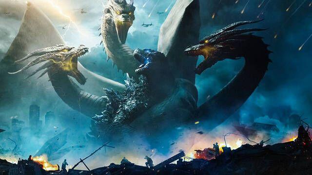 ¿Un Godzilla prehistórico? El director de su última película así lo quiere