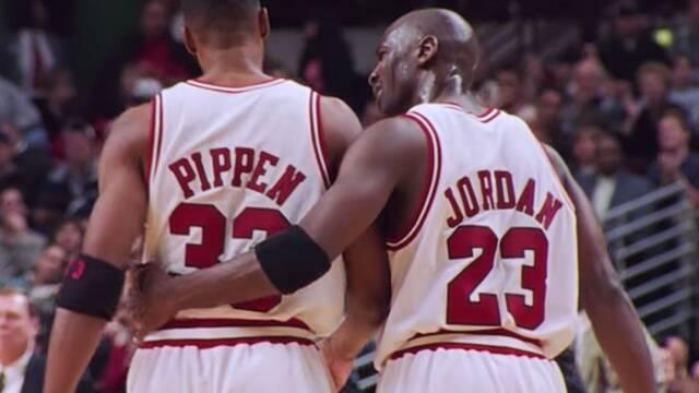 El documental de Michael Jordan presenta tráiler y nueva fecha de debut